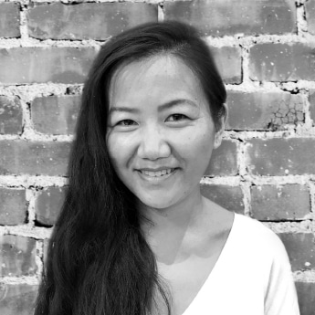 Anna Zhang, project manager NPI, surfaceink