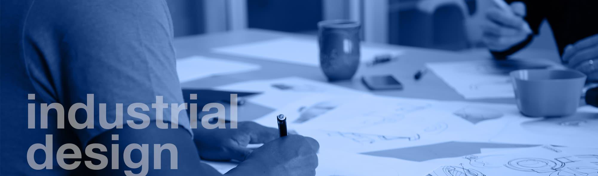 Industrial design services consumer electronics product for Industrial design product development